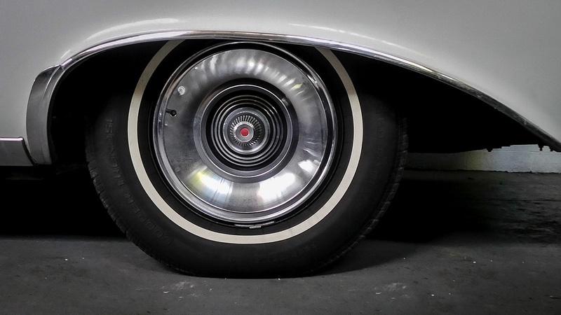 Car Tire 2