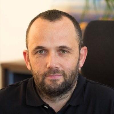 Paul Mairl, Chief Digital Officer at GKN