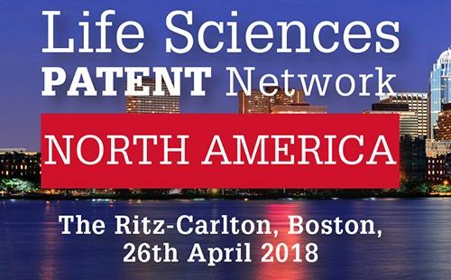 Life Sciences Patent Network North America 2018