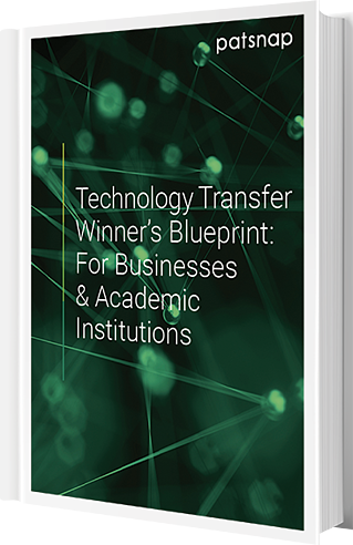 What makes the best tto and industry collaborators so successful technology transfer tto strategy ebook fandeluxe Ebook collections