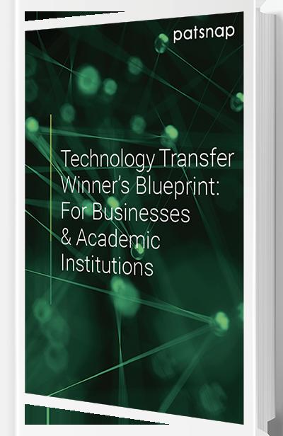 Technology Transfer TTO strategy eBook