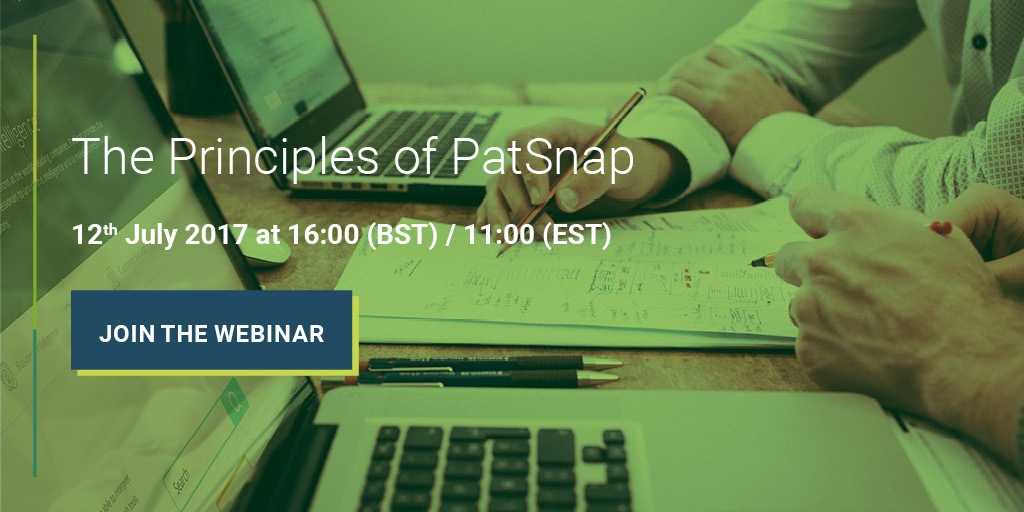 Learn to use PatSnap more effectively
