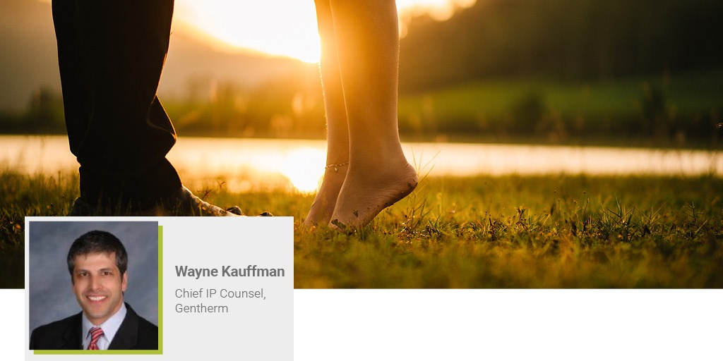 A banner image of Wayne Kauffman from Gentherm