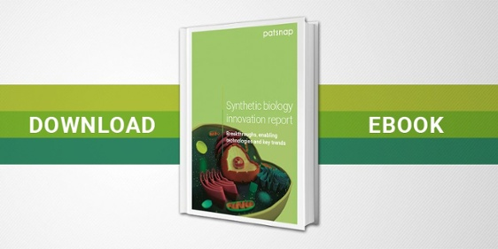PatSnap's Synthetic Biology Innovation Report